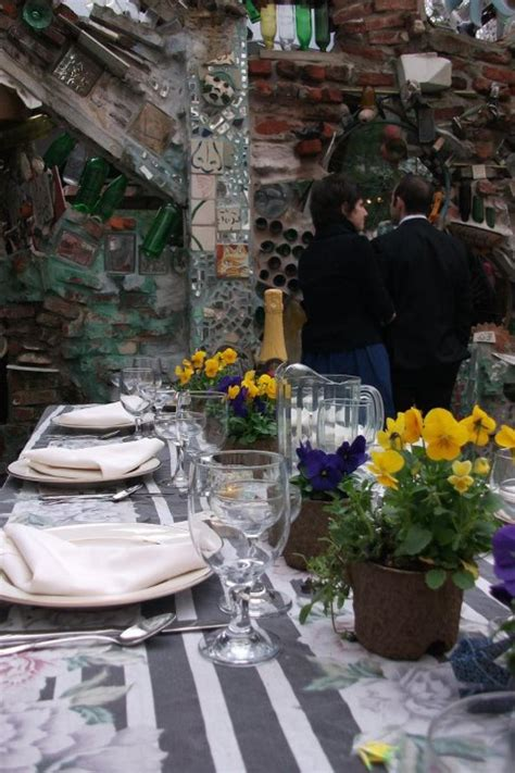 philadelphia s magic gardens weddings get prices for