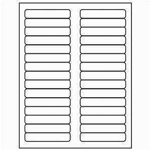 Hanging folder tab templateavery 5266 file folder labels for Hanging folder tab template