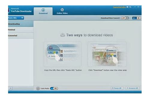 Aimersoft youtube downloader serial key   Aimersoft License