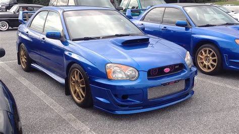 subaru eyes hawkeye and peanut eye subaru impreza wrx sti youtube