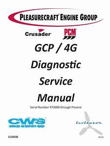 Pcm Crusader Gcp Diagnostic Manual