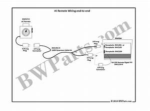Cable Remote Wiring Diagram