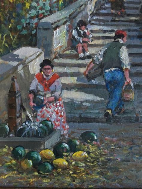 francesco vassetti scalinata del petraio napoli catawiki