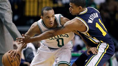 Avery Bradley Becoming More Than Defensive Specialist for ...