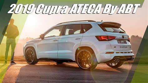 seat ateca cupra preis cupra ateca seat 2018 test preis bilder motor