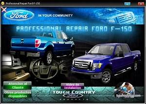 Manual De Taller Y Reparaci U00d3n Para La Ford F