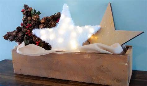 remodelaholic easy diy wooden christmas stars