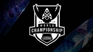 2014 Worlds Final Samsung White Vs Star Horn Royal Club