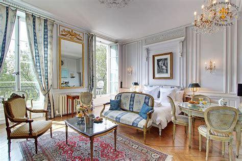 ACACIA, Luxury apartment rental in Paris Ile Saint Louis