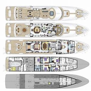 The Simple Elegance Of Superyacht QuotBacarella