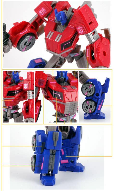 labels  foc optimus prime