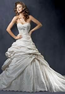 Designer Wedding Dresses Gowns