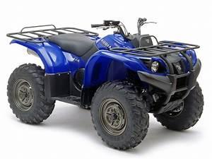 2005 Yamaha Kodiak 450 Atv Pictures  Specifications