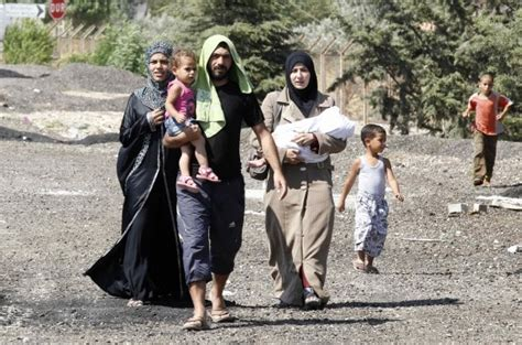 Canada Announces It Will Take 1,300 Syrian Refugees (to