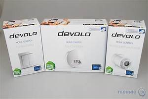Smart Home Devolo : devolo home control im test review technic3d ~ Frokenaadalensverden.com Haus und Dekorationen