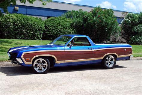 1970 Ford Ranchero for sale #1868231 - Hemmings Motor News