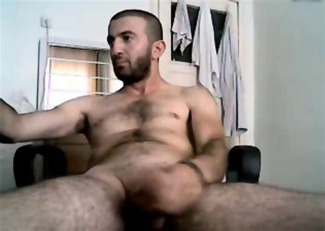 Masturbating Turkey Turkish Hunk Servet Has A Big Hard