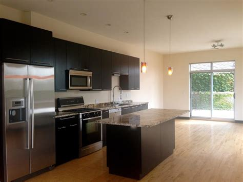 kitchen cabinet apartment 2348 n lister rentals chicago il apartments 2348