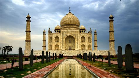 wallpaper  india city agra taj mahal