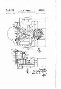 Lathe Machine 2d Drawing | www.imgkid.com - The Image Kid ...