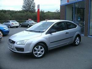 Ford Focus 2006 : used ford focus for sale in hatchback uk autopazar ~ Melissatoandfro.com Idées de Décoration