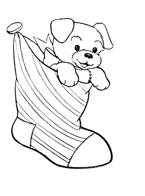 cute puppy coloring pages coloringsuite com