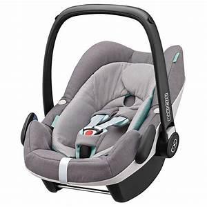 Maxi Cosi Pebbles Plus : buy maxi cosi pebble plus car seat concrete grey baby co ~ Watch28wear.com Haus und Dekorationen