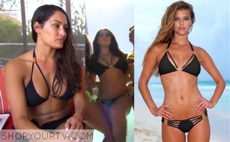 WWE Total Divas: Season 1 Episode 6 Nikki's Bikini – Shop