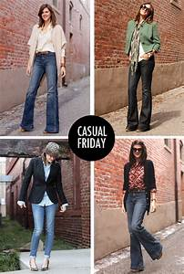 What I Wore Round Up: Casual Friday on What I Wore