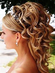 Wedding Hairstyles for Long Length Hair