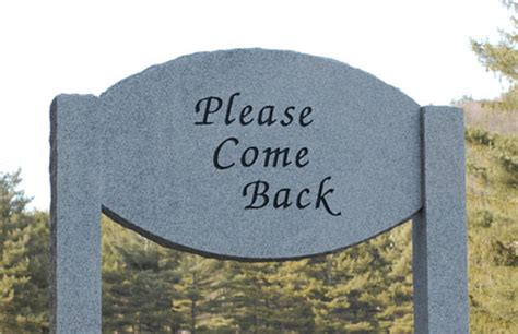 Come Back Please Quotes