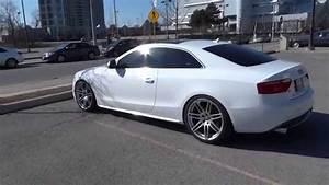Audi S5 4 2l 356ch : 2009 audi s5 v8 4 2l 2dr coupe walkaround youtube ~ Medecine-chirurgie-esthetiques.com Avis de Voitures