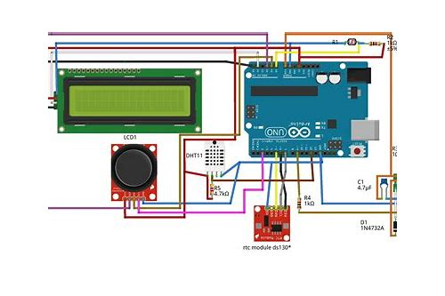 arduino ds1302 library download