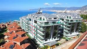 Häuser In Der Türkei : konak seaside h user luxus ferienh user zum verkauf in der t rkei ~ Markanthonyermac.com Haus und Dekorationen