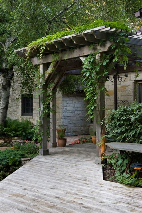 One of our projects in Mequon, WI! - Treetops Landscape