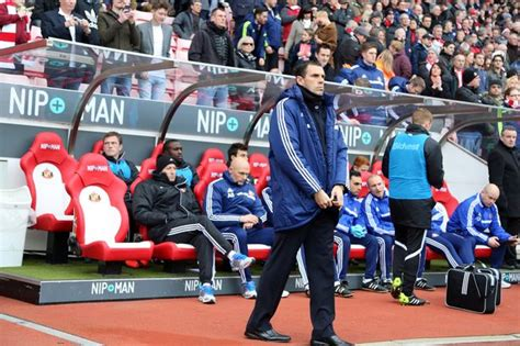 Sunderland AFC 0 Crystal Palace FC 0: Final whistle match ...