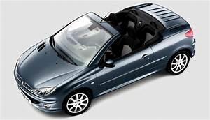 Credit Auto 0 Peugeot : 2006 peugeot 206 2 0 cc coupe cabriolet pictures ~ Gottalentnigeria.com Avis de Voitures