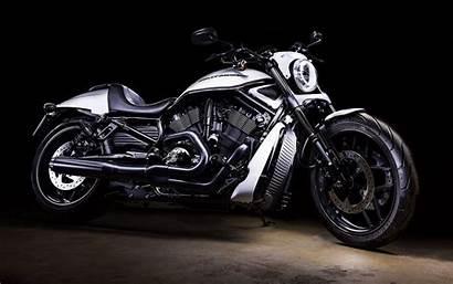 Harley Davidson Motorcycle Bike Wallpapers Side Dynamic