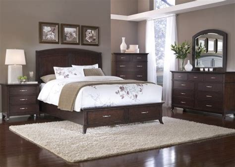 25 best ideas about cherry wood bedroom on