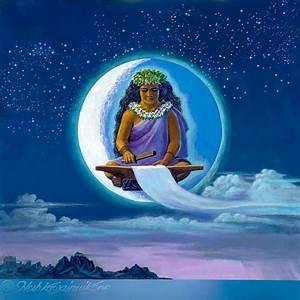 35 best Hawaiian Gods and Goddesses images on Pinterest ...