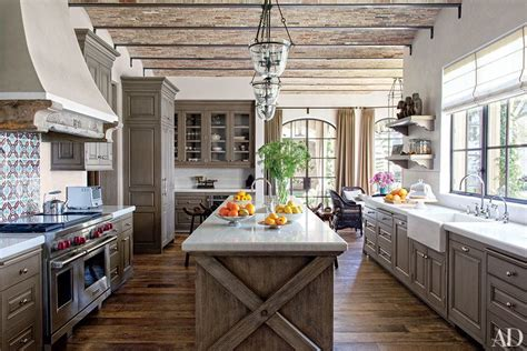 3 Inspiring Kitchens by 19 Inspiring Farmhouse Kitchen Sink Ideas Kitchens