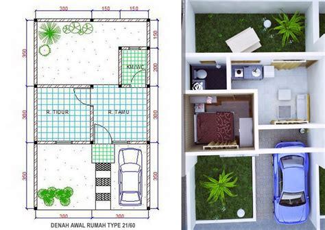 desain interior rumah minimalis type   psoriasisgurucom