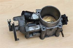 Xj6 X300 Xjs 1994-1997 Throttle Body - Air And Fuel Delivery - Used Parts