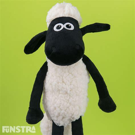 Shaun The Sheep Toys Games Gifts Of Shaun Bitzer