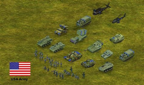 usa image fierce war mod for rise of nations thrones