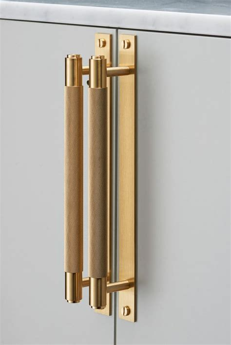 gold kitchen cabinet hardware now trending decorating with gold finishes and hardware