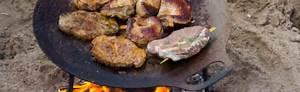 Grillen Und Chillen : grill feuerschalle licht w rme und grillgenuss grillen und chillen ~ Orissabook.com Haus und Dekorationen