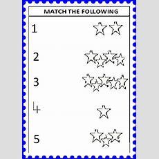 Kinder Smart Work  Worksheet 3