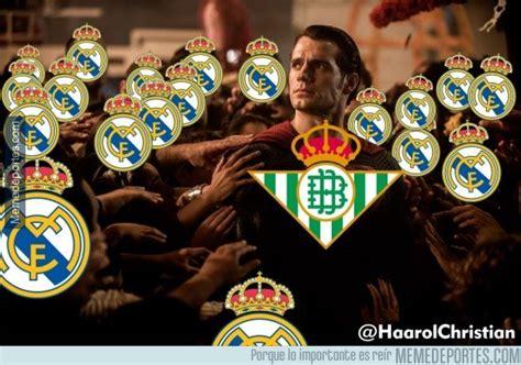 Los memes del Betis-Barcelona más divertidos. Liga BBVA