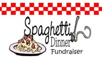 Spaghetti Dinner Fundraiser Clip Art Free